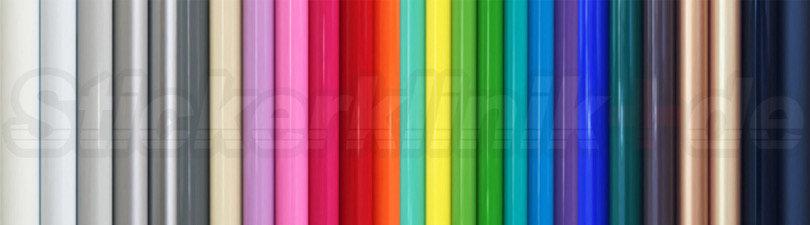 Uni Farben Banner