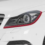 Böser Blick - Folien Stripes