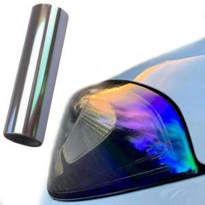 Autolichter Folieren Transparent
