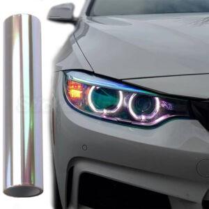 Autolampe tönen