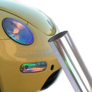 Auto Nebelscheinwerfer Folie