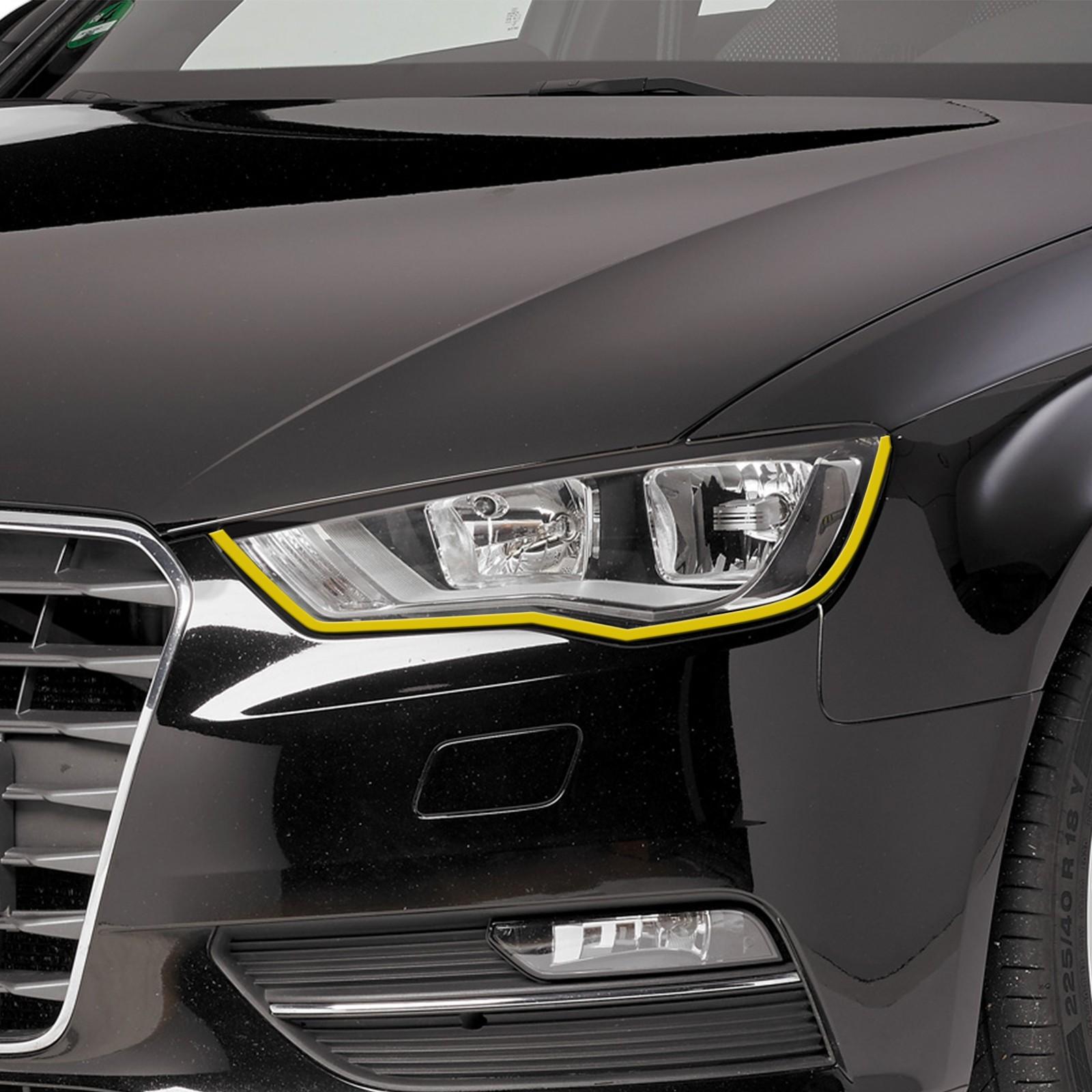 Böser Blick passend für Auto Scheinwerfer